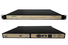 Remote Spectrum Monitoring Analyzers