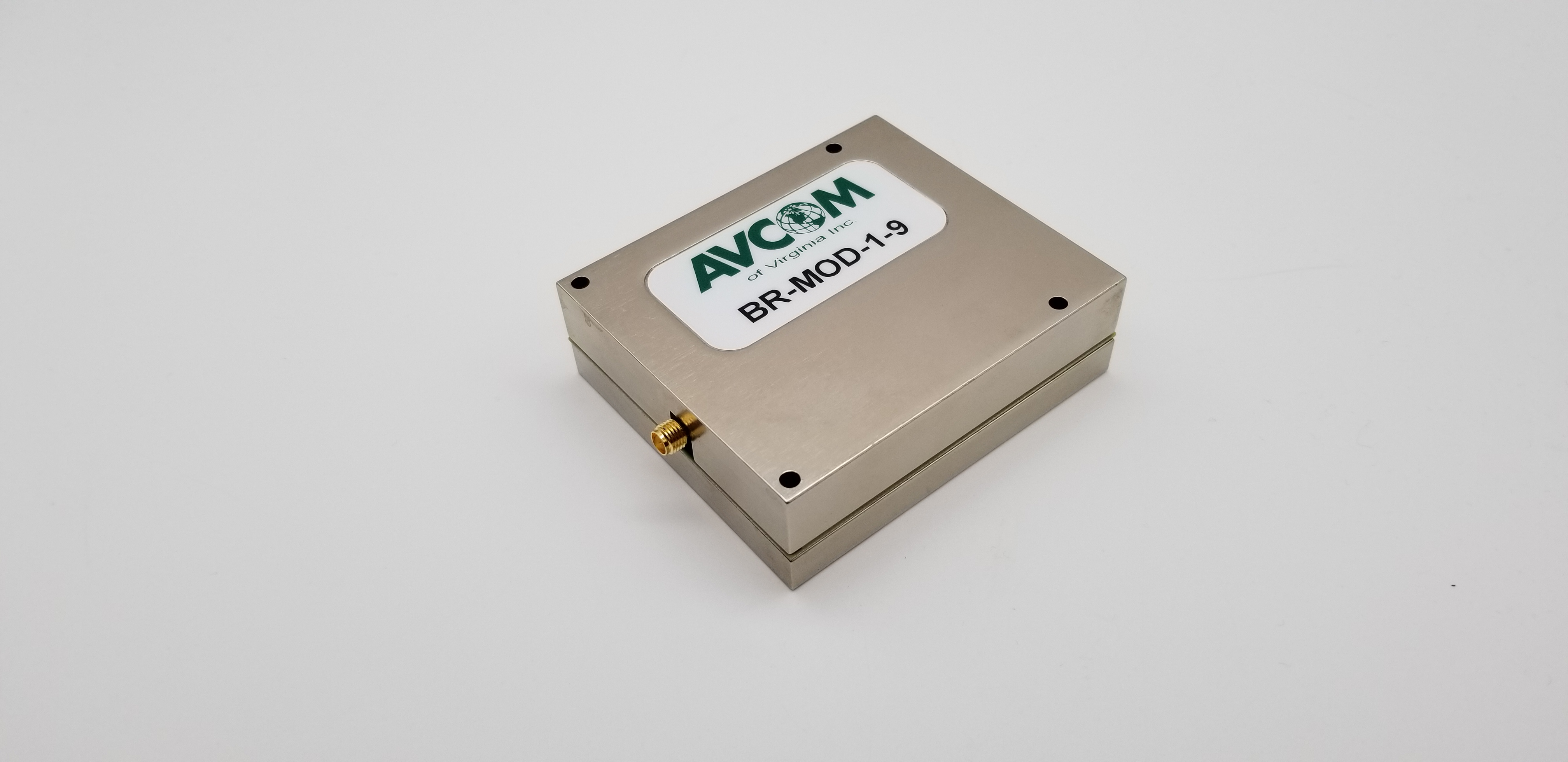 Embedded Beacon Receiver